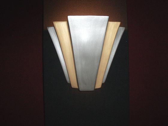 Oil Lantern Wall Sconce