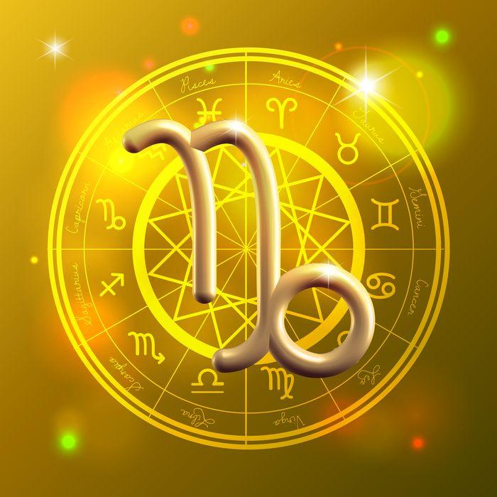 Capricorn 2016 Career Horoscope