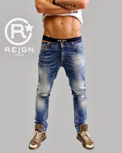 reignblog: Reign DENIM