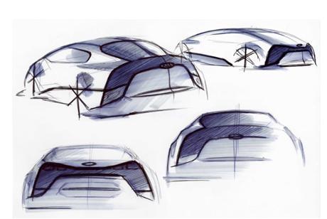 Ray concept sketch-2