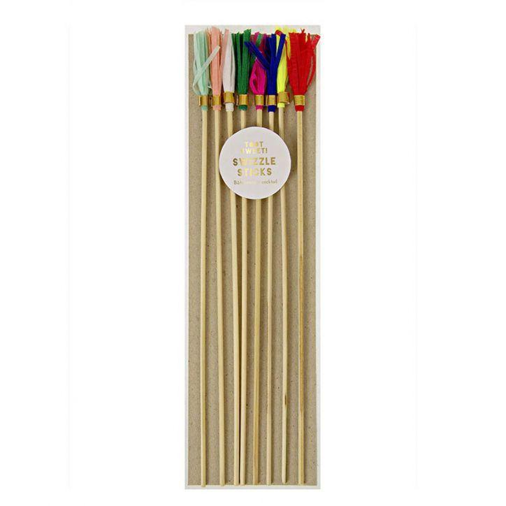 Swizzle Sticks von Meri Meri