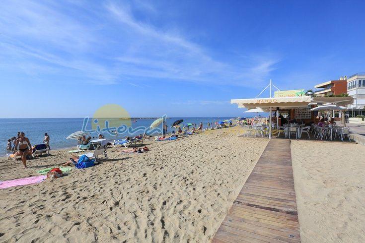 Las 10 mejores playas de Cambrils - guia Litoral Costa Dorada