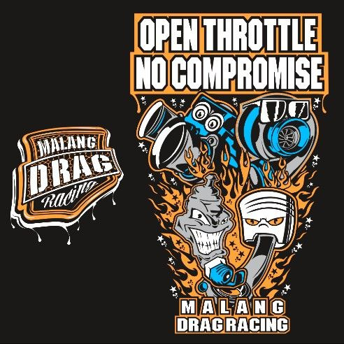 Malang Drag Racing