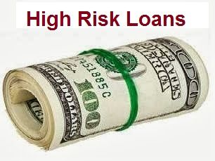 Are you looking for cash help which gets approved very quickly without any hassle of security and documentation? If so, then relate with the High Risk Loans which is free from all hassles and do not require any collateral against the loan money. Apply for this loan today within few minutes.