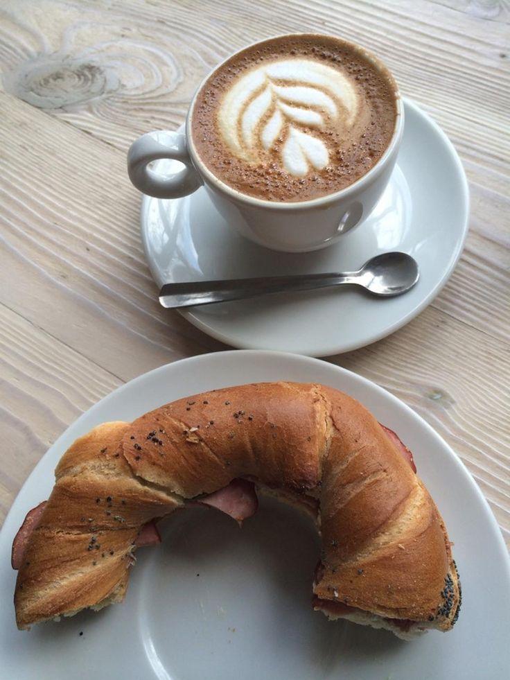 Filtry Café - Great café in #Warsaw
