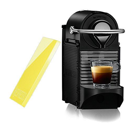 Nespresso Pixie Clips C60 Espresso Machine with Removable Lemon Neon Panels * Check this awesome product by going to the link at the image.