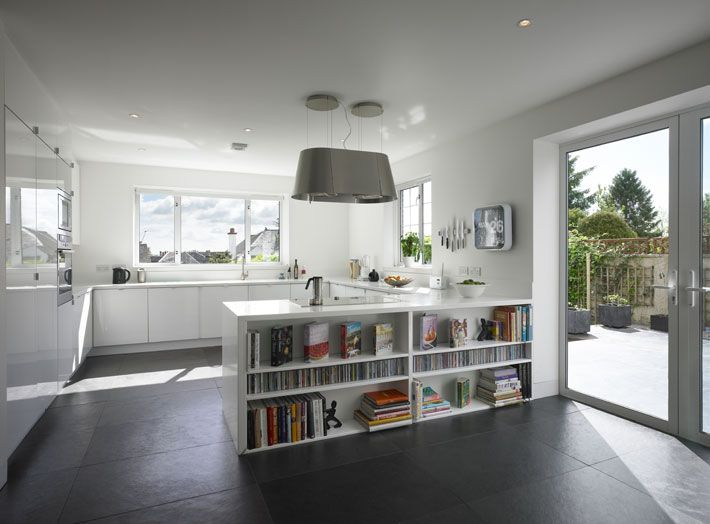 Images All White Kitchens