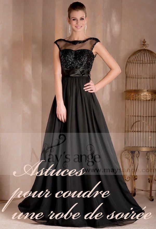 3a889109d2552 Les 14 meilleures images du tableau robe soirée sur Pinterest ...