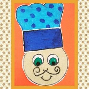 chef craft idea