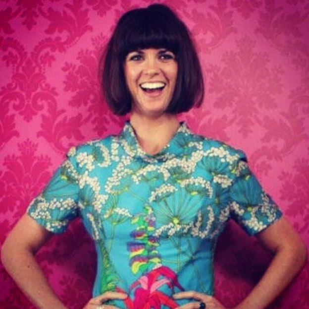 25 best ideas about dawn o 39 porter on pinterest fashion for Dawn o porter wedding dress