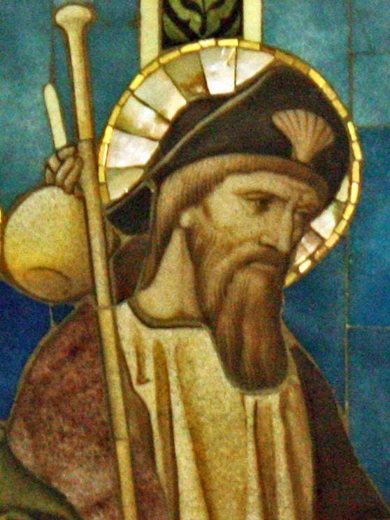 Santiago, apóstol, patrono de España