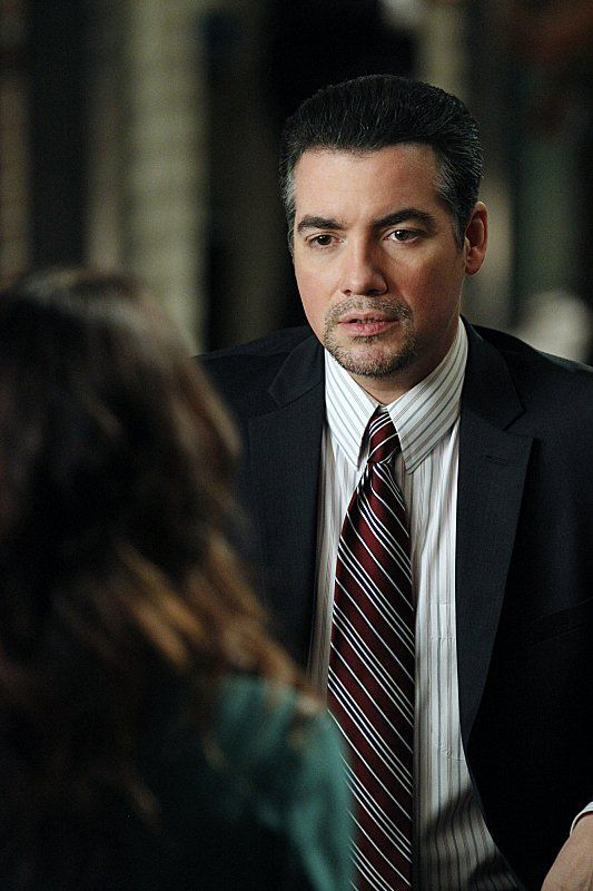 Still of Kevin Corrigan in The Mentalist
