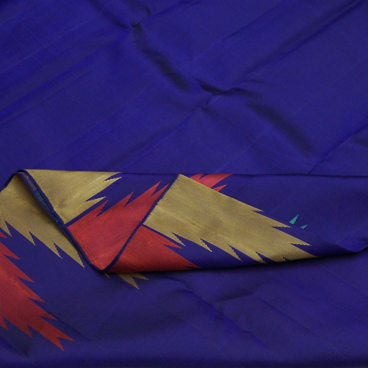 Sarangi Handwoven Soft Silk Sari - 720128246 from Sarangi * Feel Beautiful