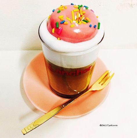 【Ferryroasters】SNSで話題のキューブラテのカフェ♡ > 韓国旅行・留学   韓国情報まとめサイト 와바바 [ワババ]