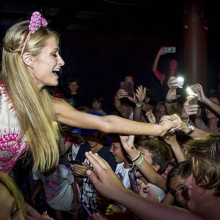 #FoamAndDiamondsForKids at @amnesiaibiza w/ #Top100DJ P @ParisHilton! Tix @FoamAndDiamonds / @FoamAndDiamondsKids: https://tickets.amnesia.es/parishilton_list/#sf-events  #Amnesia #AmnesiaIbiza #BeautifulBoss #Beauty #CashMoney #Creamfields2015 #Dance #DJs #EDM #ElectroHouse #Fashion #FashionKids #FoamAndDiamonds #FoamParty #HighOffMyLove #HOML #HouseMusic #Ibiza #Ibiza2015 #ItGirl #Love #Model #Music #Nightclubs #ParisHilton #PartyWithParis #PDiamond #ProgressiveHouse #VMAs #VMAs2015