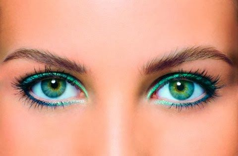 Wedding Makeup for Blue Eyes ??? Make-Up-Beauty ??? ...