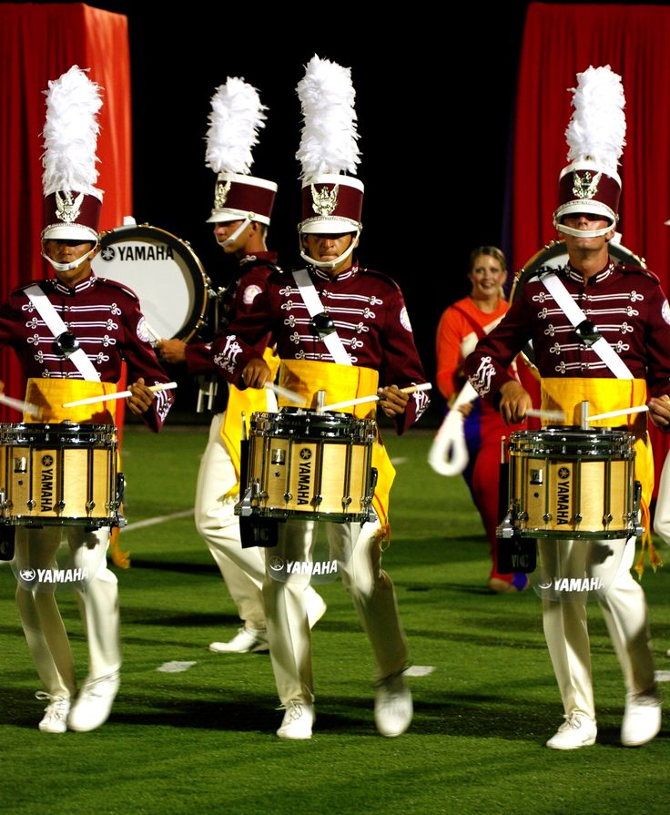 113 best drum corps marching bands images on pinterest. Black Bedroom Furniture Sets. Home Design Ideas