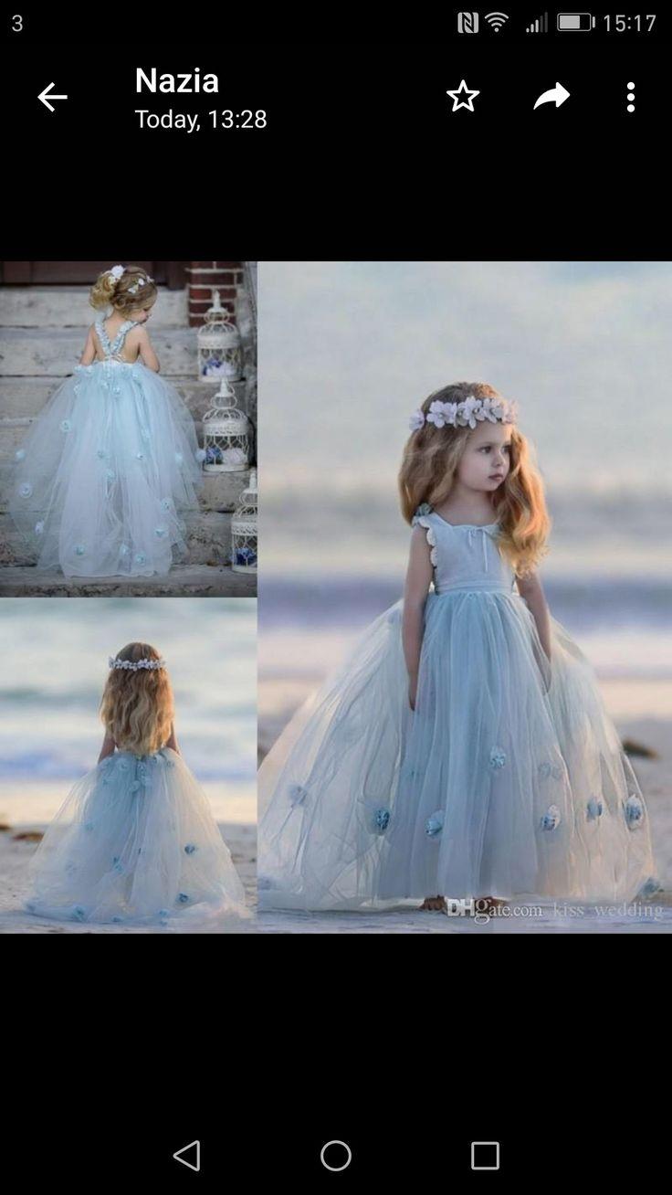 40 best lttle girl\'s dress images on Pinterest | Afrikanische mode ...
