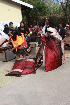 UMABO (Traditional Zulu Wedding) | UMENDO