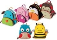 zoo backpack by skip hop