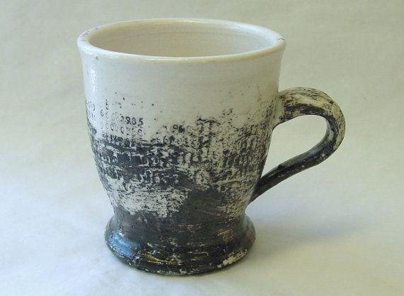 Kernel Panic Porcelain Mug