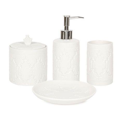 19 best Accessoire de salle de bain images on Pinterest | Bathroom ...