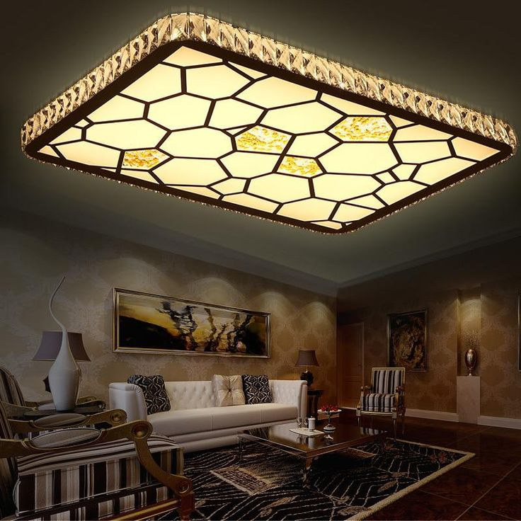 29+ Led ceiling lights for living room dimmable info