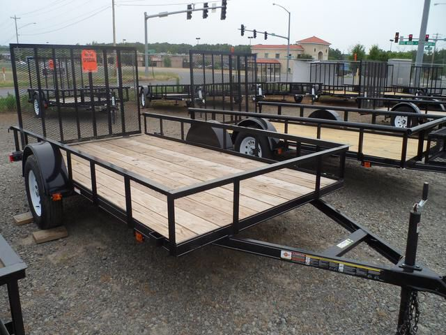Trailers Inventory In Indianapolis - Indiana ...