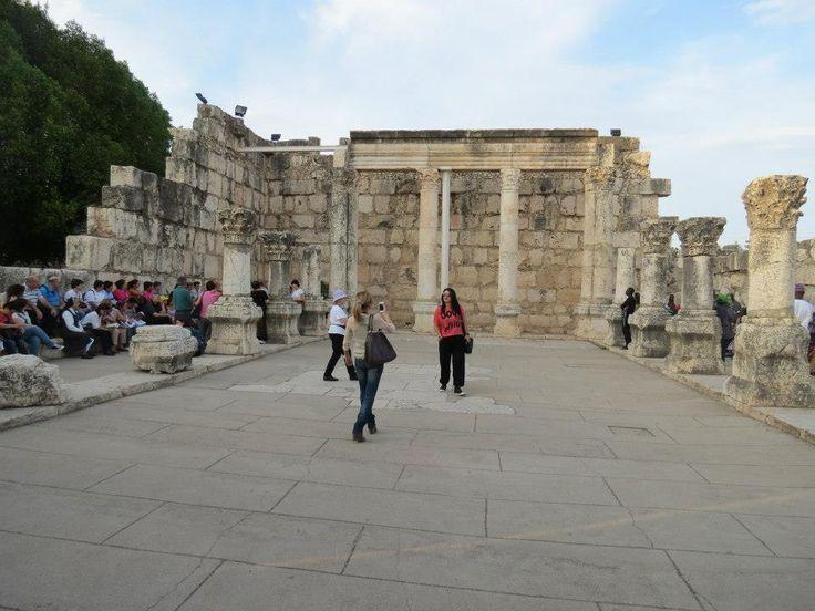 GALILEA ISRAEL