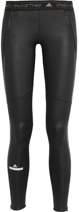 Adidas by Stella McCartney Run Performance Climalite® stretch leggings
