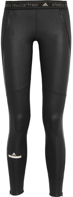 Adidas by Stella McCartney Run Performance Climalite® stretch leggings