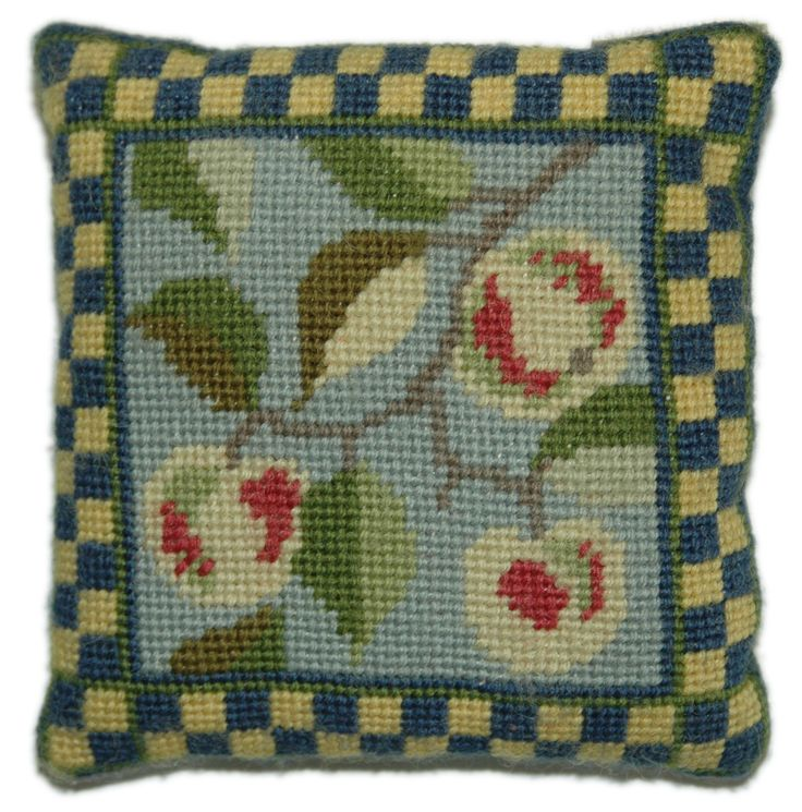 Crab Apple from the Woodland Sampler Collection
