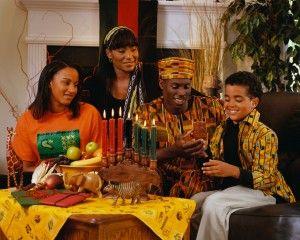 Celebrate the Kwanzaa Principles | #kwanzaa #unity #decorating #decor #holiday