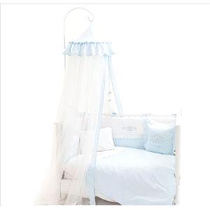 Funna Baby Prince Cibinlik Tül 8 MT 5234 Yıllardır bebek yatakları, beşikleri, uyku setleri, lamba ve aksesuar ürünleri ile bebek odalarının gözdesi Funna Baby şık tasarımları ve kalitesiyle bebeklerinizin odalarına renk katıyor.En uygun fiyatlar ile mağazalarımızda Siz değerli müsterilerimizi bekliyor İNDİRİMLERİ KAÇIRMAYIN