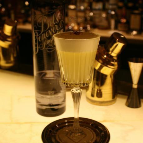 Cocktails The Vog Legacy - get recipe on FB - Trust me I'm Bartender