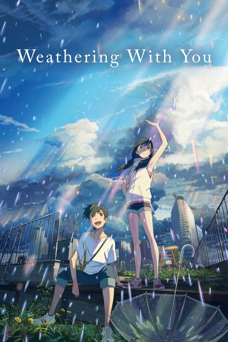 [[Télécharger]]Weathering with You Streaming