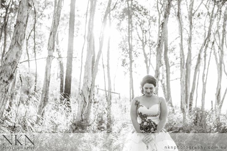 Kingfisher Bay Resort - Fraser Island Wedding Photography - Natalie & Matthew - NKN Photography (33)
