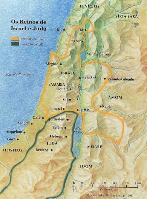 9 best mapas biblicos images on pinterest maps bible and bible verses geografia geral e bblica mapas biblicos fandeluxe Images