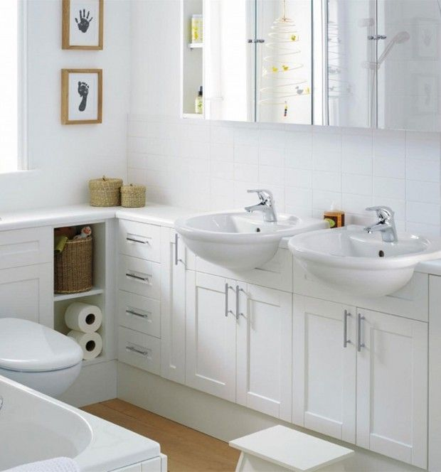 17 Best Images About Small Bathroom Sinks On Pinterest
