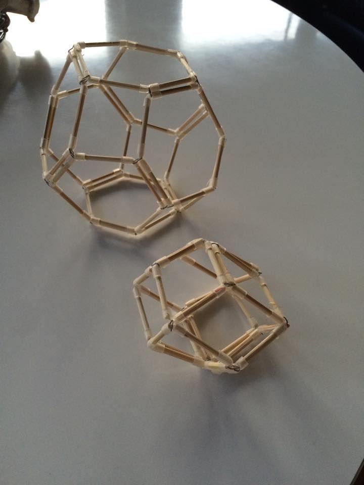 Vores figurer fra uddannelses praktikken hos Århus Arkitektskole (vildt fed uge)