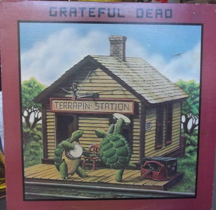 Best 25 Grateful Dead Album Covers Ideas On Pinterest