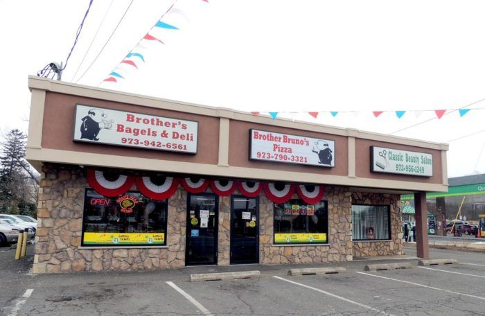 Wayne New Jersey Italian Restaurants