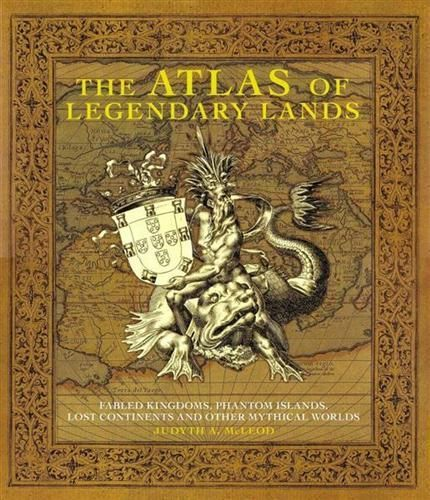 The-atlas-of-legendary-lands