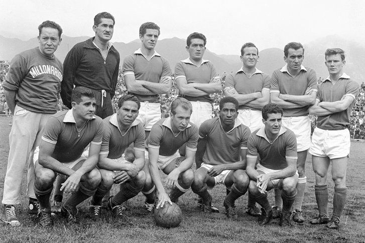 Campeon 1963