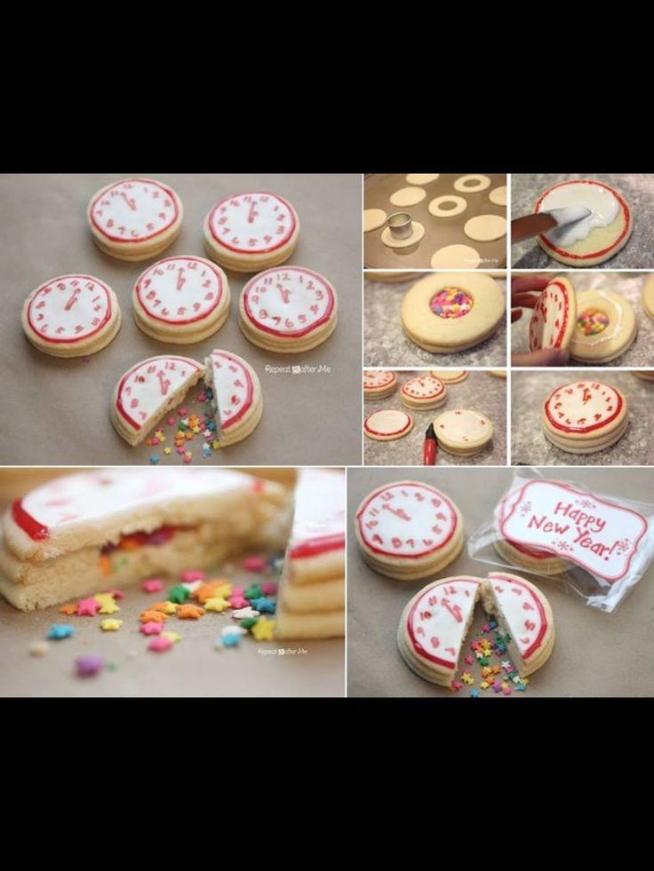 2014 Cookie Idea