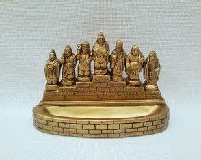 Sete Deuses da Sorte