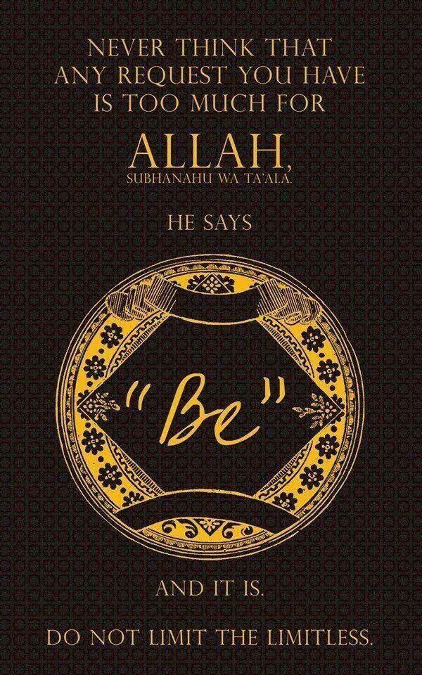 Pin oleh 🌟 yulia ropha🌟 di °•. Beautiful Islam .•° Islam