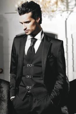 Torres мужские костюмы