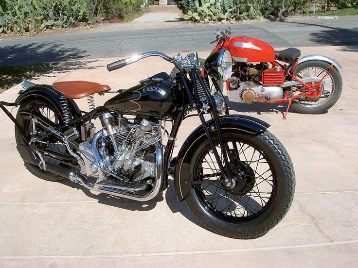 515 best crocker motorcycles images on pinterest vintage for Crocker motors used cars