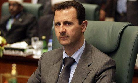 التايمز البريطانية: الأسد يخسر 18 % من الأراضي التي كان يسيطر عليها